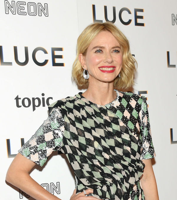 "Naomi Watts 07.2019 attends ""Luce"" New York Premier"