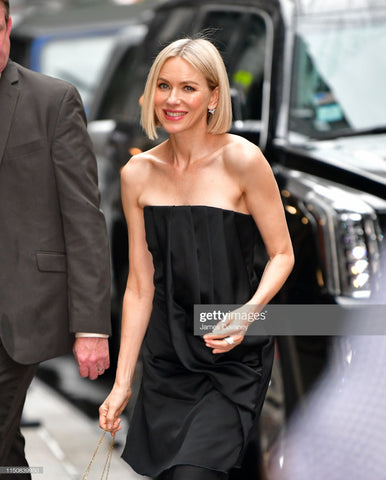Naomi Watts in Kavant & Sharart