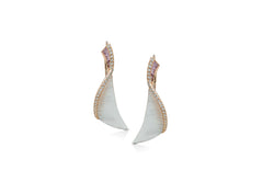 Talay Wave Flow Earrings