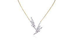 Talisman: Constellation 8 Diamond Necklace