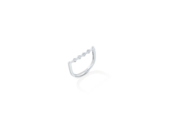 Talisman: Constellation 1 Diamond Ring