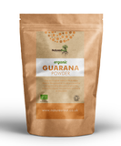 Organic Guarana Powder - Natures Root