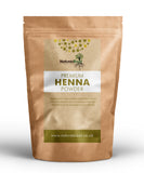 Premium Henna Powder - Natures Root