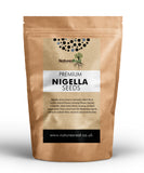 Premium Nigella Sativa Seeds - Natures Root