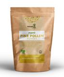 Organic Pine Pollen Powder - Natures Root