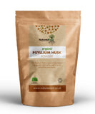 Organic Pysllium Husk Powder - Natures Root