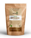 Organic Shikakai Powder - Natures Root