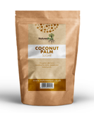 Organic Raw Coconut Palm Sugar - Natures Root