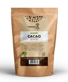 Organic Cacao Beans - Natures Root