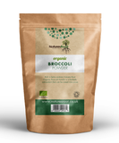 Organic Broccoli Powder - Natures Root