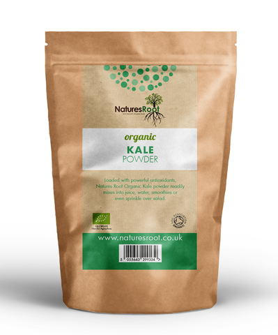 Natures Root, Organic Kale Powder