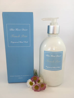 French Pear Hand Wash