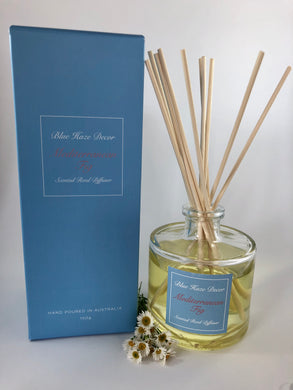 Mediterranean Fig Reed Diffuser