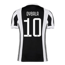 2017 Juventus Football T-Shirts