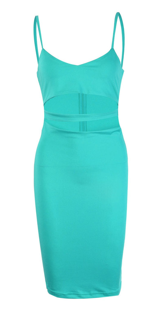 Bodycon Club Dress