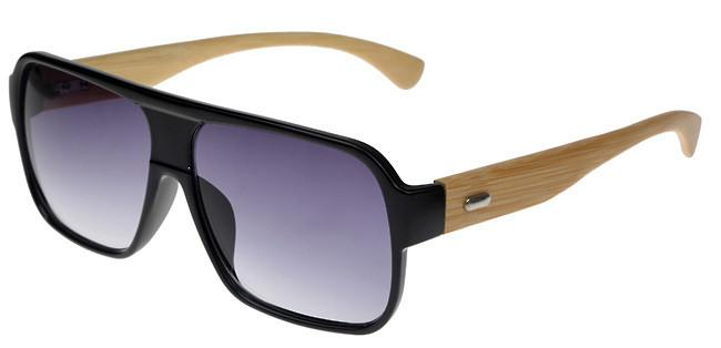 Cool Bamboo Sunglasses