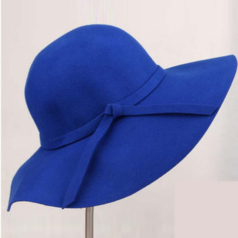 British Style Summer Hats