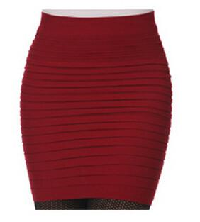 15 Colors Short Mini Skirts