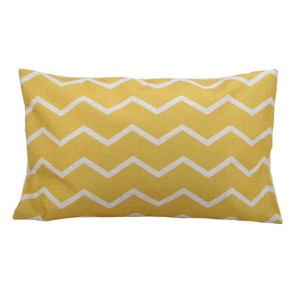 Creative Pattern Decorative Pillowcases