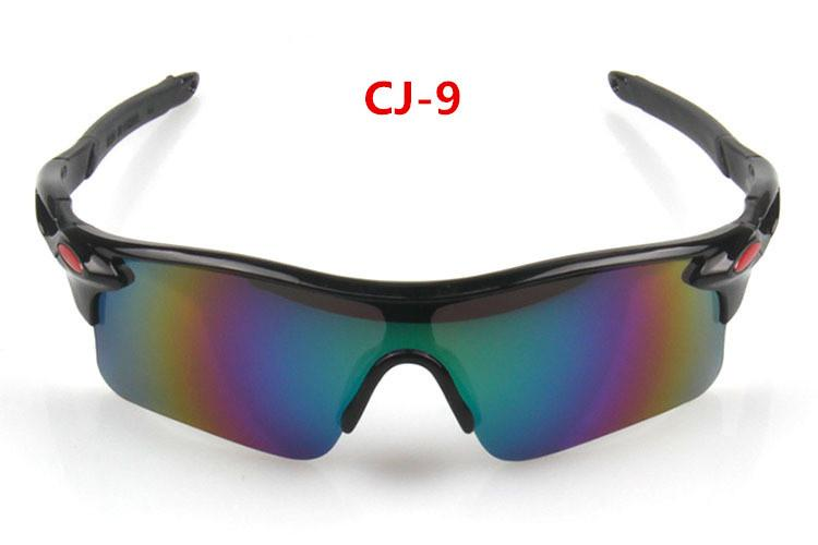 Cycling UV400 Outdoor Glasses