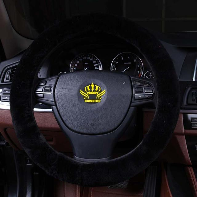 Car-Covers Steering-Wheel