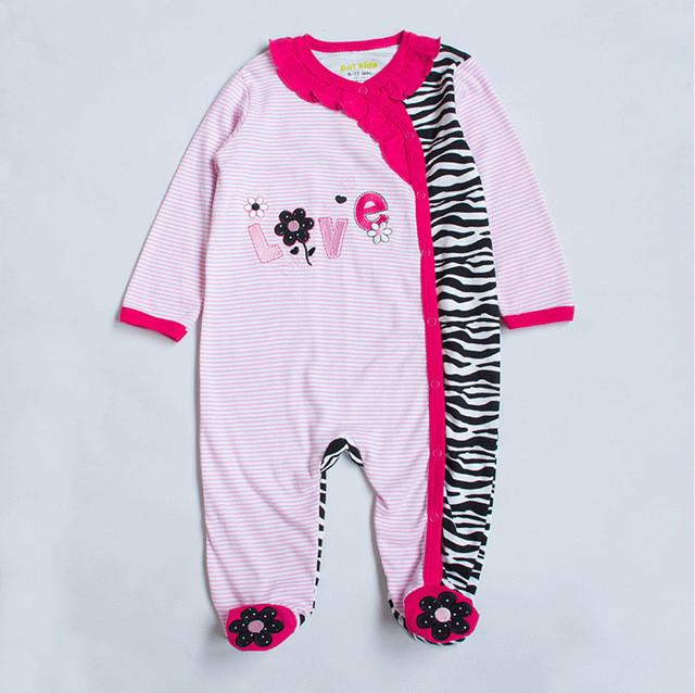 Cute Designs Baby Rompers