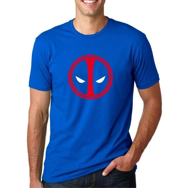 Deadpool Graphic Tees