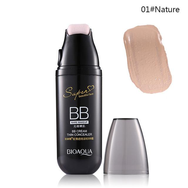 Face Foundation Make Up