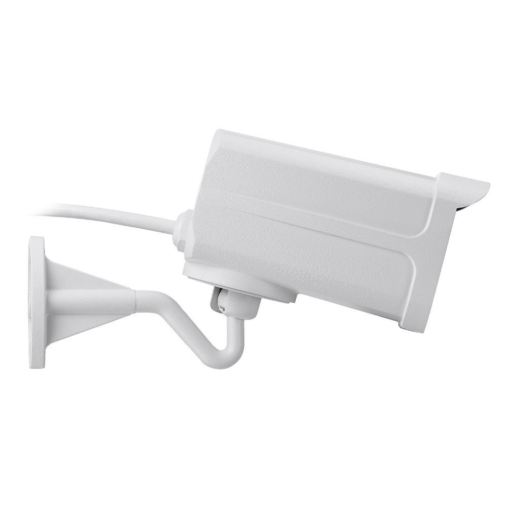 Aluminum Metal Waterproof Outdoor Security Camera