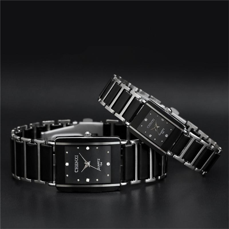 Elegant Couple Watches