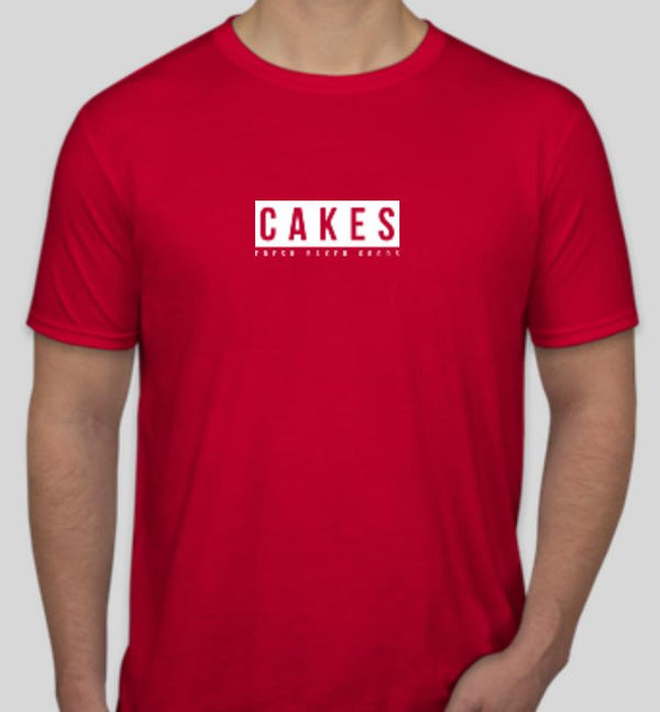 LIMITED CAKES Bar T-Shirt