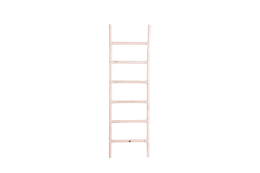 Rattan Ladder Natural