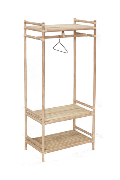 Shimmy Clothing Rack