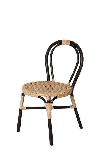 Wasabi Chair Black