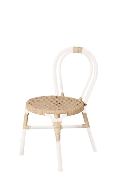 Wasabi Chair White