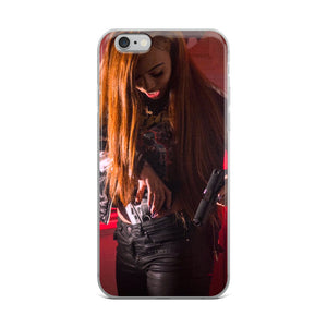 Shooter iPhone Case 6,7,8, X