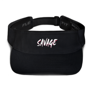 SAVAGE/ HAT Visor