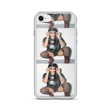 Strike a Pose /iPhone Case
