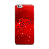 Red Zone iPhone Case