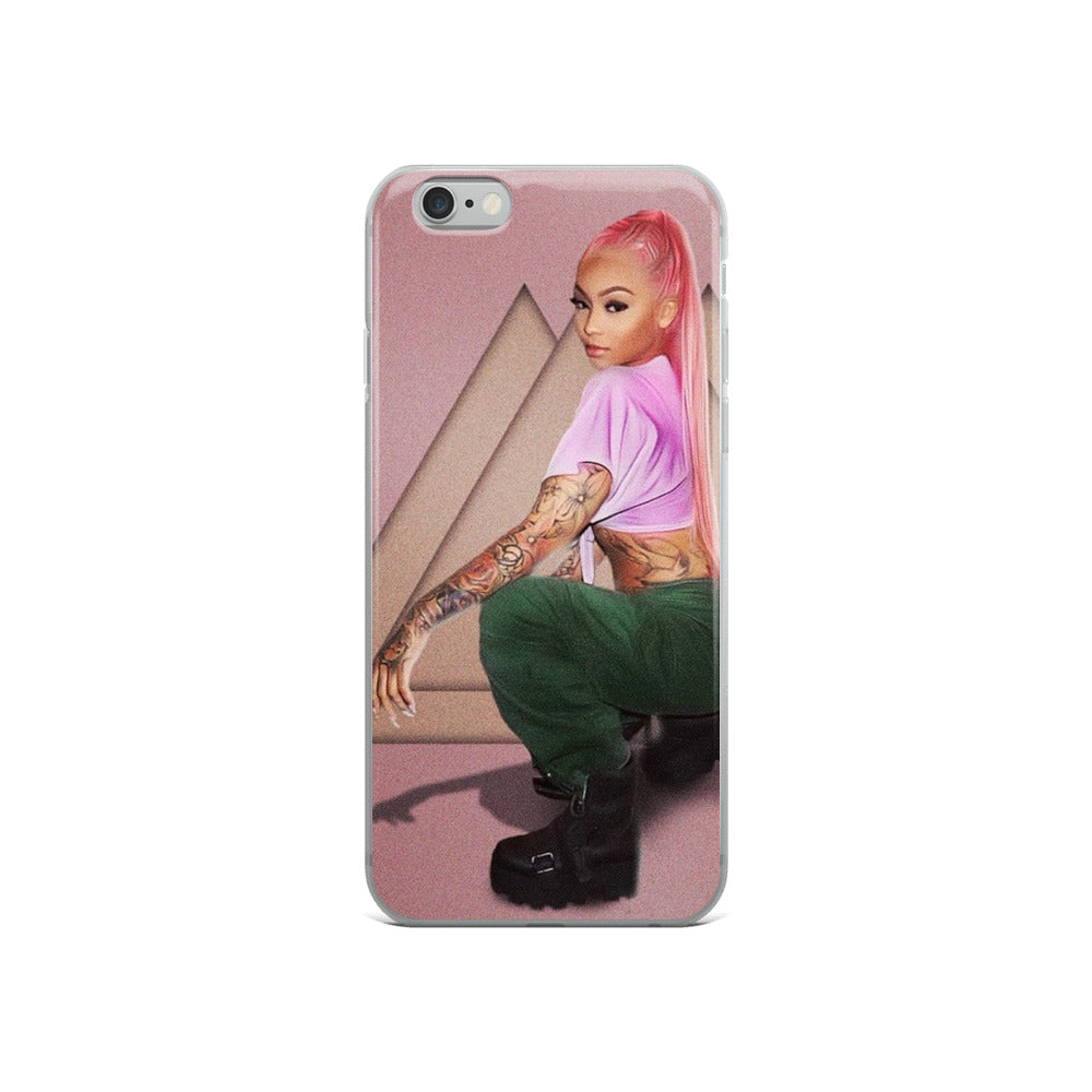 Cuban Baby - iPhone Case