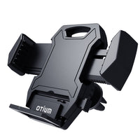Car Phone Holder, Otium Universal Air Vent Car Mount Holder Cradle with Adjustable and Quick Release Button iPhone 8 8 Plus 7 7 Plus 6s Plus 6s 6 5 Samsung Galaxy note 8 S8 S7 S6 LG Sony Huawei .ect