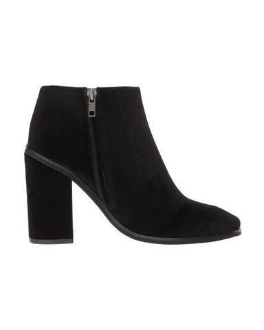 Holly Boot- Black Velvet