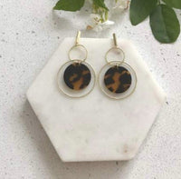 ALFIE EARRINGS
