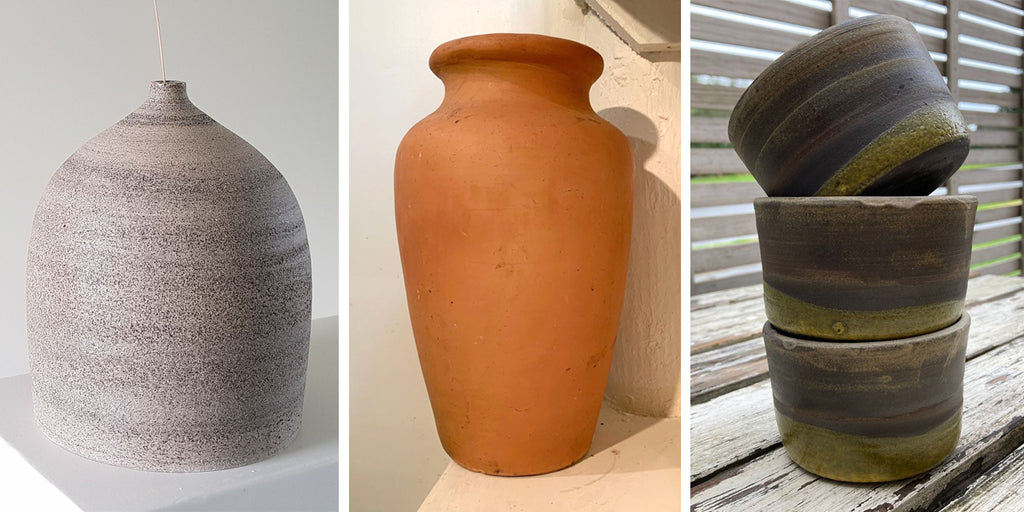 Only Limited NZ | Ceramics and Pottery | Earthy and Natural
