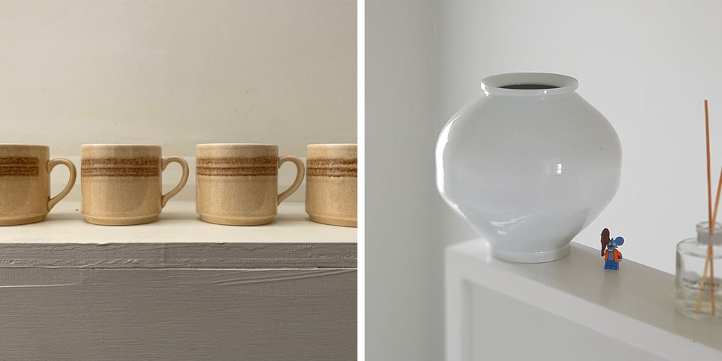 Only Limited Ceramics and Pottery NZ Sustainable Design