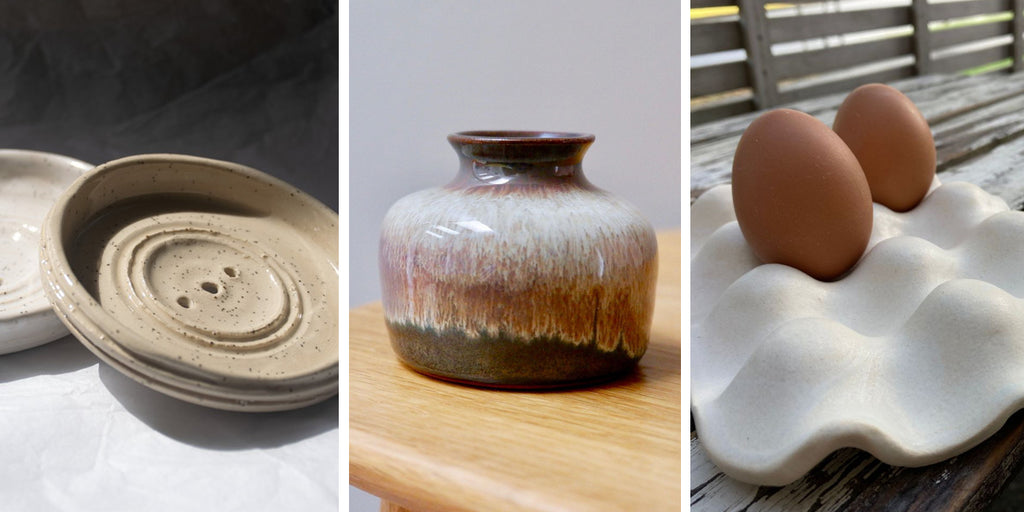 Only Limited NZ Ceramics and Pottery Decor NZ