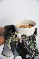 Tea Towel - Bouquet