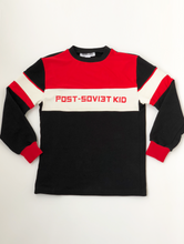 """Post Soviet kid"" Sweatshirt - krawaii.com"