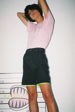 Striped Shorts - krawaii.com