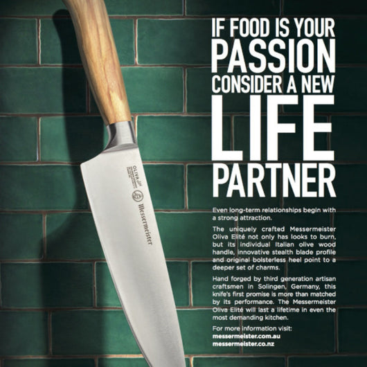 Knife and Presentation Skills, Saturday 25 February  3-6.30pm